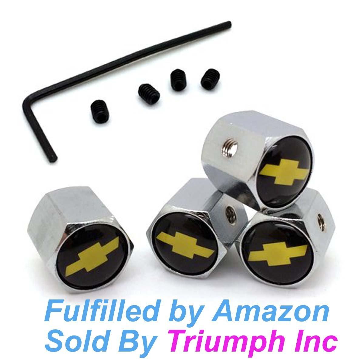 Triumph® (gestionado por Amazon) antirobo Rueda del ...