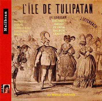 L'île de Tulipatan