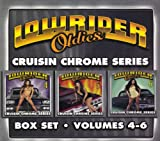 Lowrider Oldies Volumes 4-6 [3 CD Box Set]