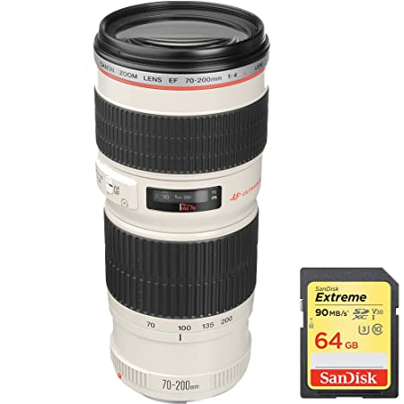 Review Canon EF 70-200mm F/4.0