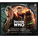 The War Doctor - Infernal Devices (Doctor Who - The War Doctor)