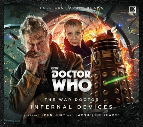 (Infernal Devices (Doctor Who - The War Doctor))