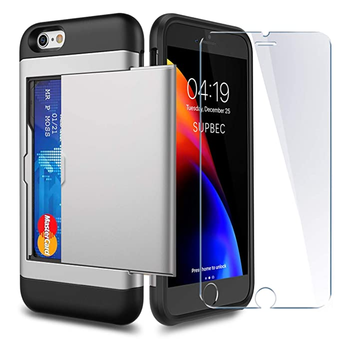coque porte cartes iphone 6