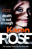 Death Is Not Enough (The Baltimore Series Book 6) (Baltimore 6)