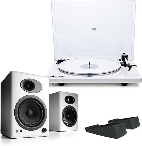 Amazon.com: Tocadiscos U-Turn Audio Orbit Plus con ...