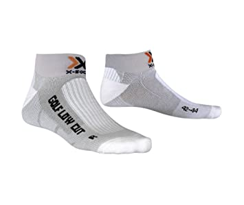 X-Socks Funktionssocken Golf Low Cut - Calcetines: Amazon.es: Deportes y aire libre