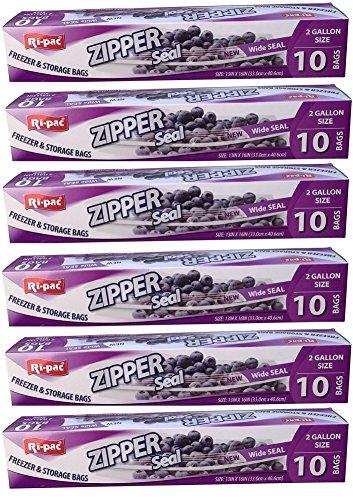 zipper seal - 5
