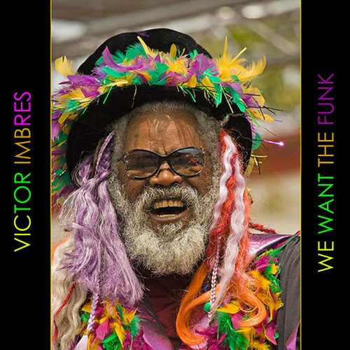 we want the funk by victor imbres on amazon music. Black Bedroom Furniture Sets. Home Design Ideas