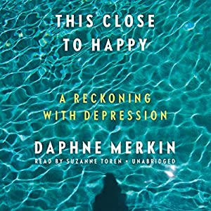 This Close to Happy Audiobook