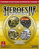 Heroes of Might & Magic IV: Prima's Official Strategy Guide