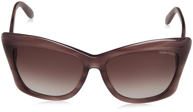 8b6a7635b495 Amazon.com  Tom Ford Women s FT0280 Lana Sunglasses