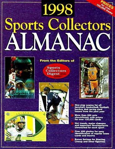 1998 Sports Collectors Almanac