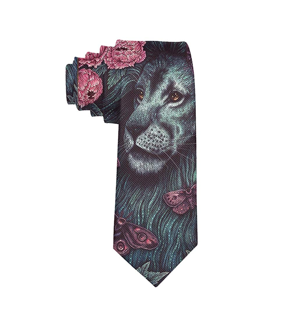 Men Neckties Suit Accessories Formal Tie Slim Party Suit Neckties