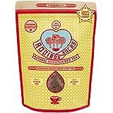 Rooibos Tea Organic Looseleaf Tea, 16oz South African Red Bush Herbal Tea, By Rooibos Rocks