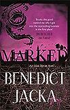 Marked: An Alex Verus novel