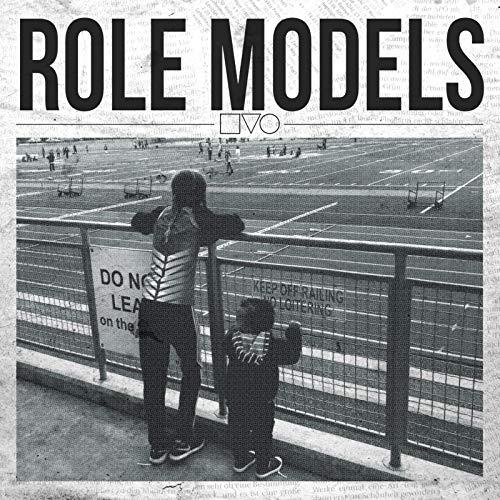 Role Models [Explicit] - Evo Models