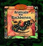 Animals with Backbones, Elaine Pascoe, 0823963101