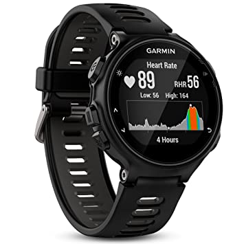 Garmin Forerunner 735xt Gps Multisport And Running Amazon Co Uk
