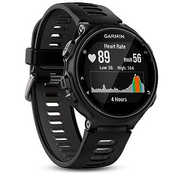 comprar bien primer nivel precio al por mayor Garmin 735XT Forerunner Reloj multisport con GPS, Unisex adulto