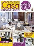 Decore sua Casa Especial 12 (Portuguese Edition)