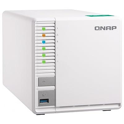 QNAP TurboNAS TS-328 HDD非搭載モデル