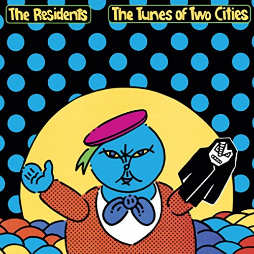 Tunes Of Two Cities (Two Tune)