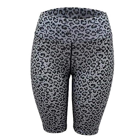 Amazon.com: Allgreen High Waist Yoga Pants Fitness Stitching ...