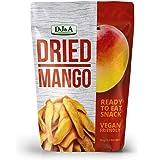 DJ&A Dried Mango 16, Mango