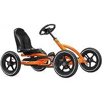 Berg Toys BERG Buddy Orange, Quad infantil, 3