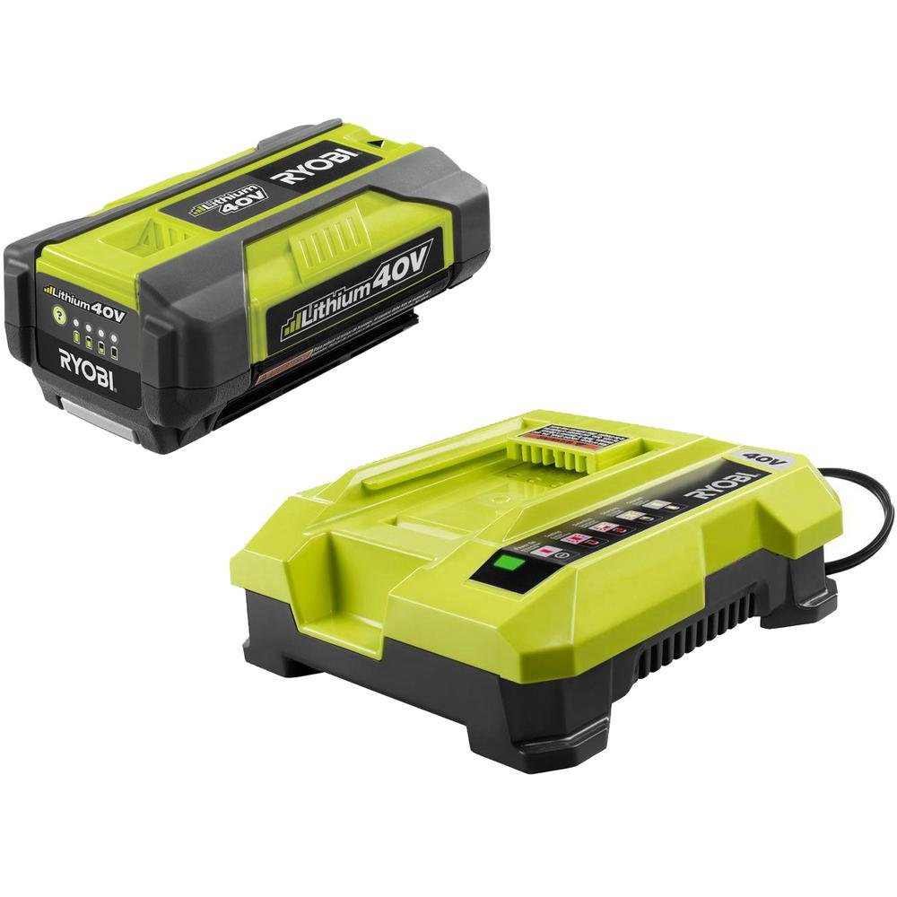 Amazon.com: Tucán City Ryobi 40-volt iones de litio taladro ...