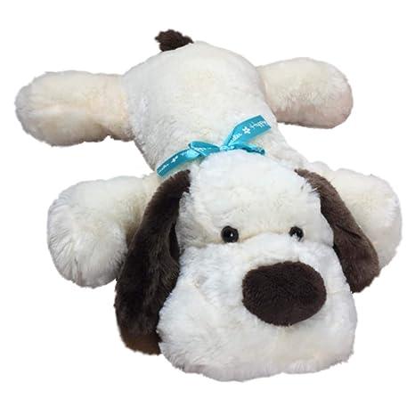 e9a8acb9e9ec Amazon.com: Dan Dee Large Floppy Puppy Hound Dog Cuddle Pillow Plush ...