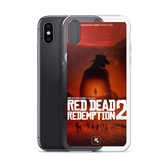 Red Dead Redemption 2 Hd Wallpaper Iphone X - wallpaper iphone