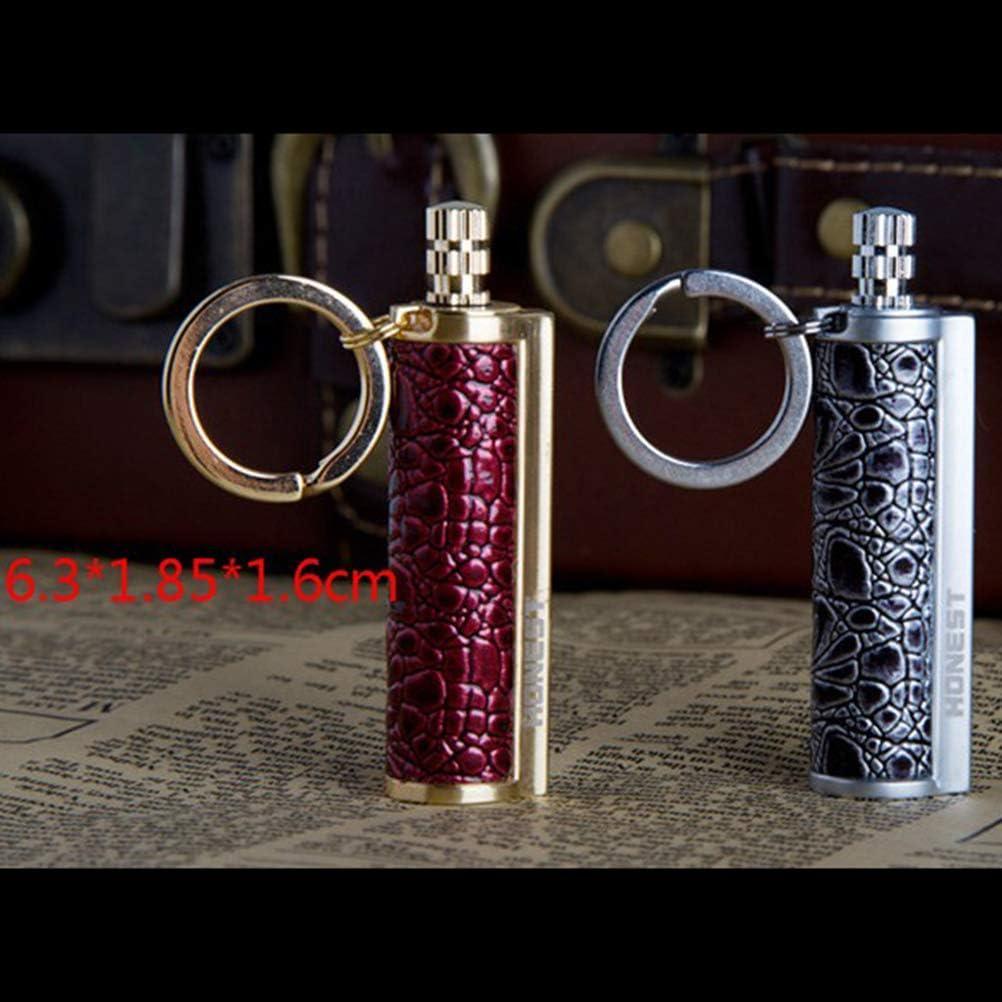 Qingsi 1 Pcs Breath Immortal Lighter,DragonS Breath Immortal ...