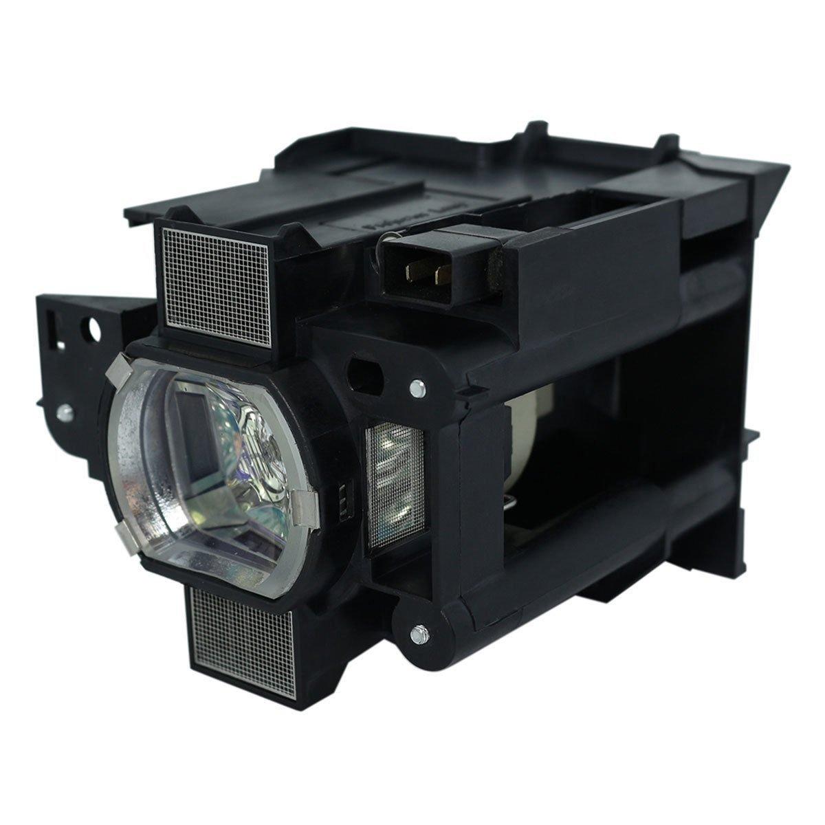 QueenYii DT01285 互換ランプ HITACHI CP-WU8440プロジェクターランプ ハウジング付き   B0763T2HWD