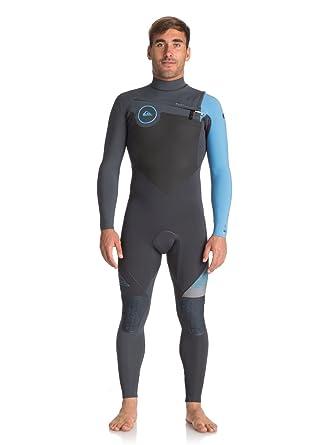 Quiksilver - Traje de Surf con Cremallera en el Pecho ...