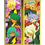 Inazuma Eleven GO Chara Poster Collection 3 [4.2 species and of empire Gakuen Black Knights] (single)