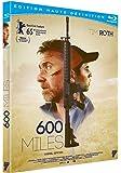 600 miles [Blu-ray] [FR Import]