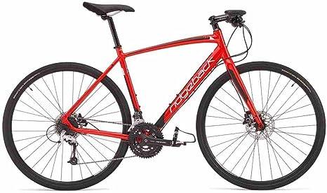 Ridgeback vuelo 2.0, para ir para bicicleta, 2016, rojo/negro ...