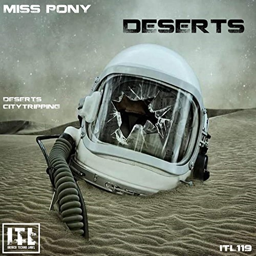 - Deserts