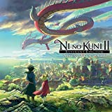 Ni No Kuni 2/Revenant Kingdom Ost