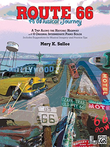 Route 66: A Musical Journey (Learning Link)