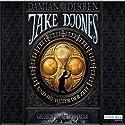 Jake Djones und die Hüter der Zeit (Jack Djones 1) Hörbuch von Damian Dibben Gesprochen von: Simon Jäger