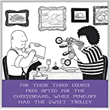 Driving Lessons Funny Fred Birthday Card Rupert Fawcett Humour Greeting Cards