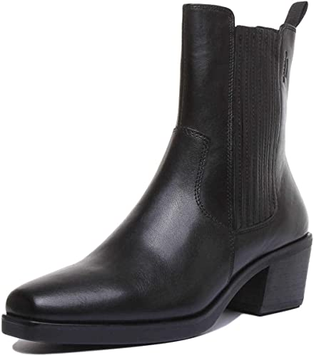 Vagabond Simone High Chelsea Boots