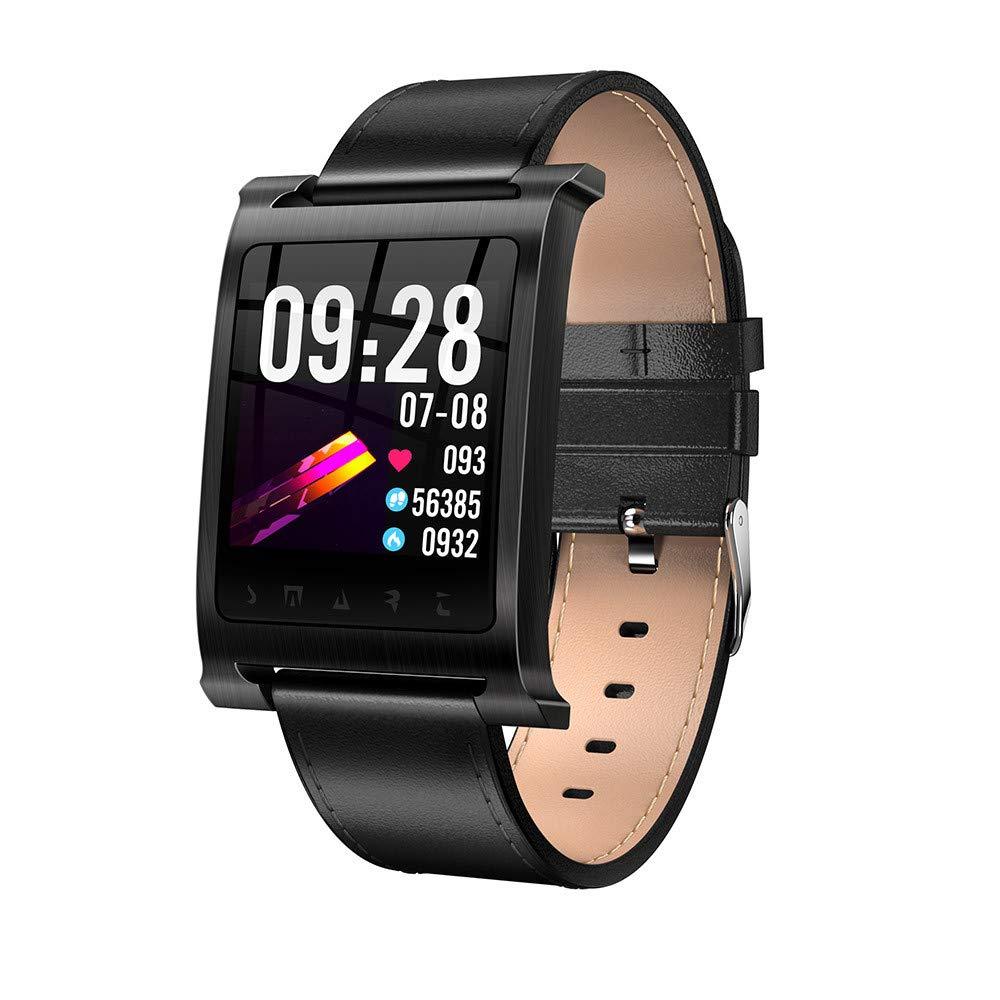 Amazon.com: Bluetooth Smart Watch - Star_wuvi Smartwatch ...
