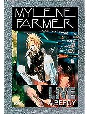 Mylene Farmer: Live a Bercy (Version française) [Import]
