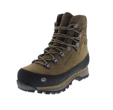 ca3eb20af2b Trezeta Unisex Adults' TOP EVO NV Boots: Amazon.co.uk: Sports & Outdoors
