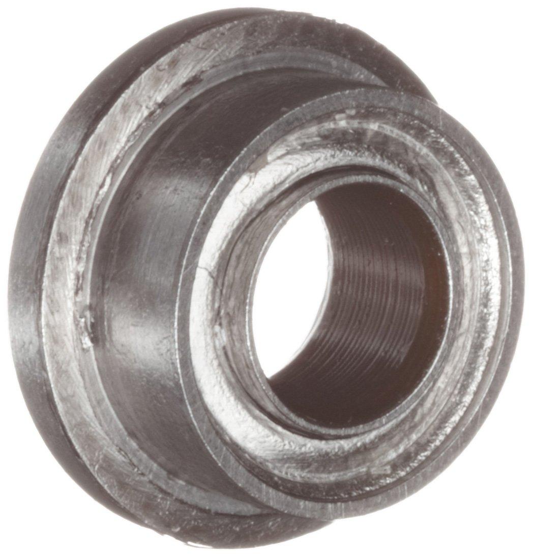 38.1mm Length 12mm Bore A Diameter Stainless Steel Metric 6mm Bore B Diameter 5.88 Nm Nominal Torque Ruland PSMR32-12-6-SS Set Screw Beam Coupling 31.8mm OD