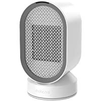Dodocool Indoor Electric Mini Desk Personal Small Heater