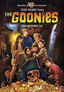 Goonies, The (WBFE) (DVD)